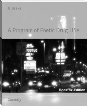 A Program of Poetic Drug USe