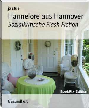 Hannelore aus Hannover