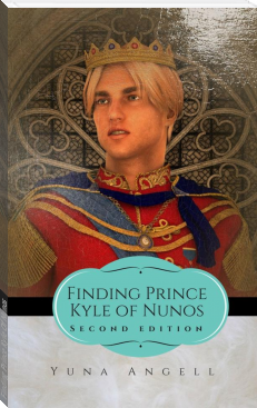 Finding Prince Kyle Of Nunos