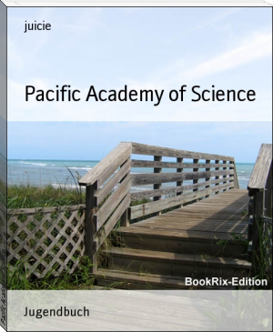 Pacific Academy of Science