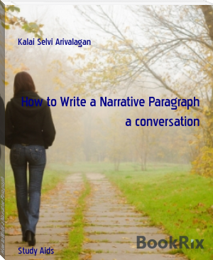 How to Write a Narrative Paragraph