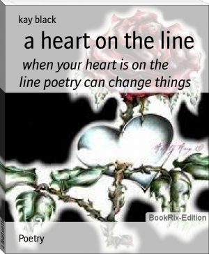 a heart on the line