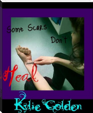 Some Scars Don't Heal