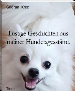 Lustige Geschichten aus meiner Hundetagesstätte.