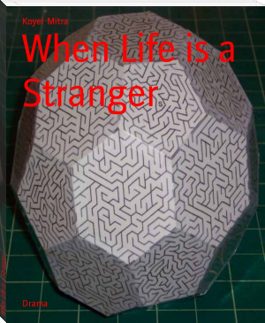 When Life is a Stranger
