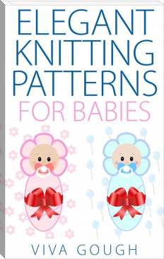Elegant Knitting Patterns for Babies