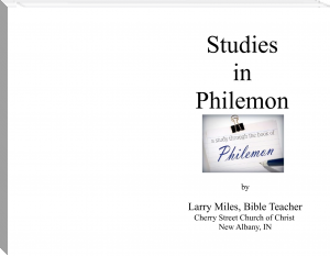 Studies in the Book of Philemon