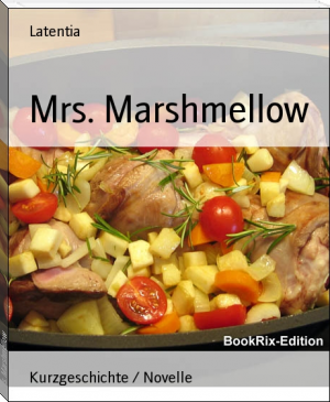 Mrs. Marshmellow