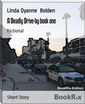 A Deadly Drive-by book one