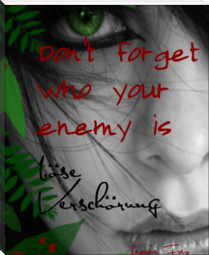 Don't forget who your enemy is