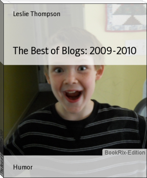 The Best of Blogs: 2009-2010
