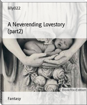 A Neverending Lovestory (part2)