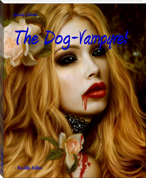The Dog-Vampyre!