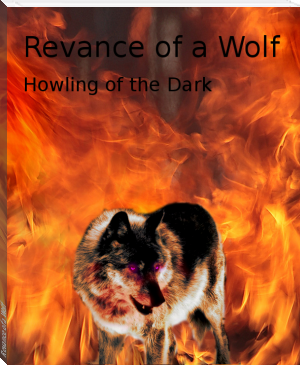 Revance of a Wolf