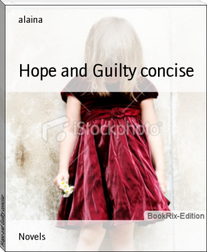 Hope and Guilty concise