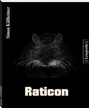 Raticon - LESEPROBE