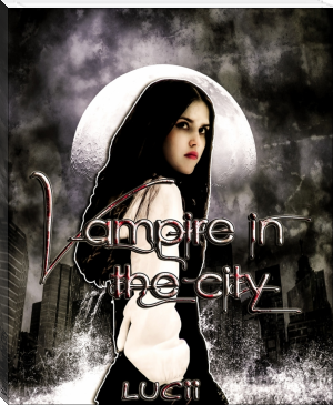 Vampire in the City