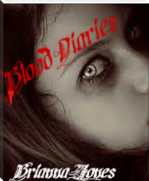 Blood Diaries