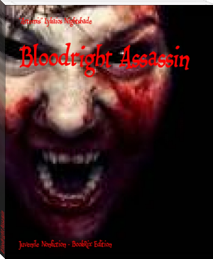Bloodright Assassin