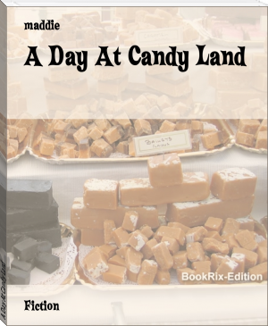 A Day At Candy Land