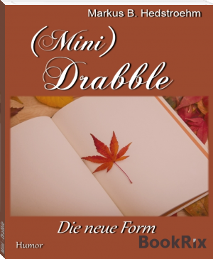 Mini - Drabble