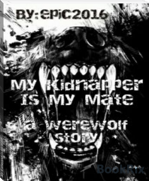 My Kidnapper Is My Mate