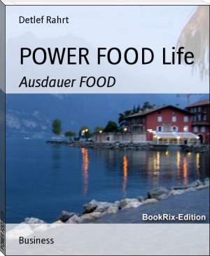 POWER FOOD Life