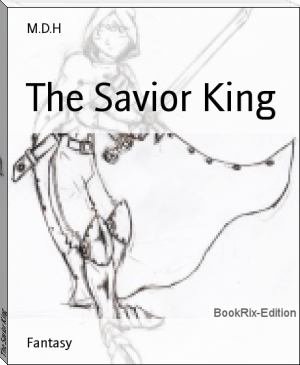 The Savior King