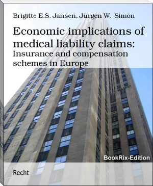 Economic implications of medical liability claims: