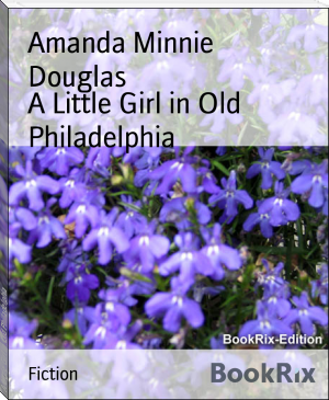 A Little Girl in Old Philadelphia