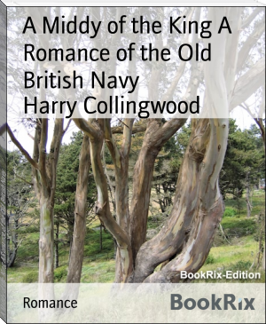 A Middy of the King A Romance of the Old British Navy