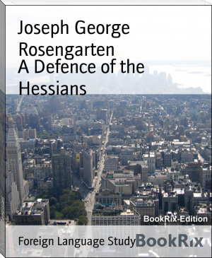 A Defence of the Hessians