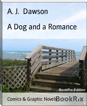 A Dog and a Romance