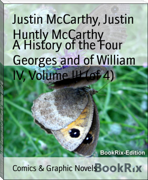 A History of the Four Georges and of William IV, Volume III (of 4)