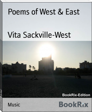 Poems of West & East