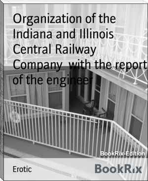 Organization of the Indiana and Illinois Central Railway Company  with the report of the engineer