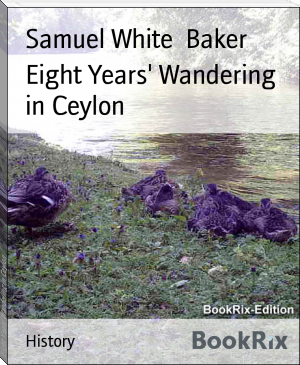 Eight Years' Wandering in Ceylon
