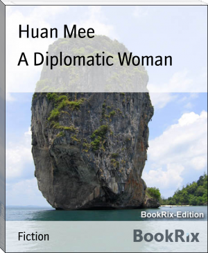A Diplomatic Woman
