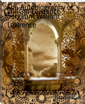 The Autobiography of Sergeant William Lawrence