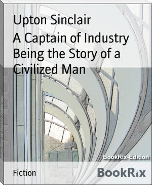 A Captain of Industry Being the Story of a Civilized Man