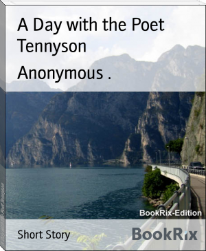A Day with the Poet Tennyson