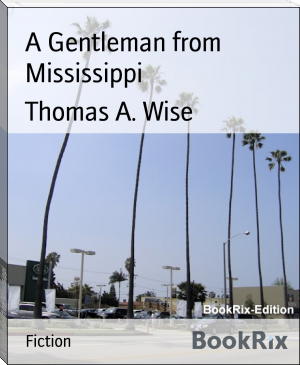 A Gentleman from Mississippi