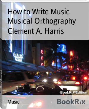 How to Write Music Musical Orthography