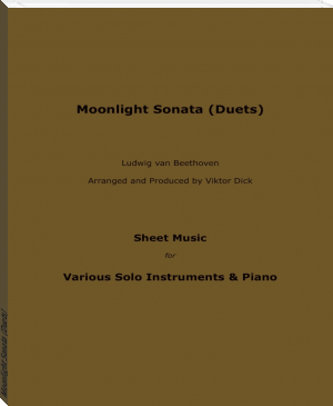 Moonlight Sonata (Duets)