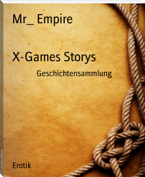 X-Games Storys
