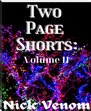 Two Page Shorts