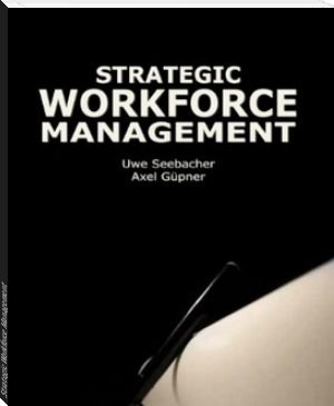 Strategic Workforce Management