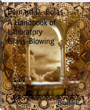 A Handbook of Laboratory Glass-Blowing
