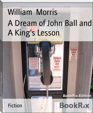 A Dream of John Ball and A King's Lesson