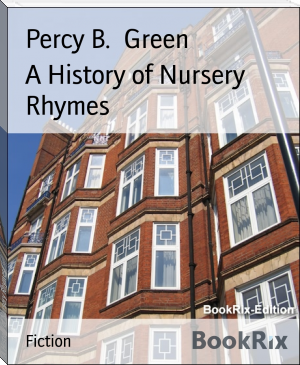 A History of Nursery Rhymes